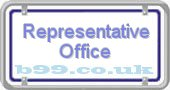 representative-office.b99.co.uk